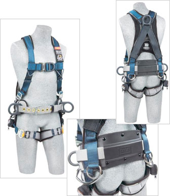 ExoFit Wind Energy Vest